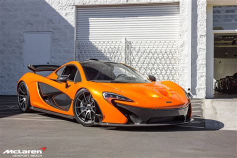 orange mclaren price mclaren p1 tarocco orange newport beach mclaren