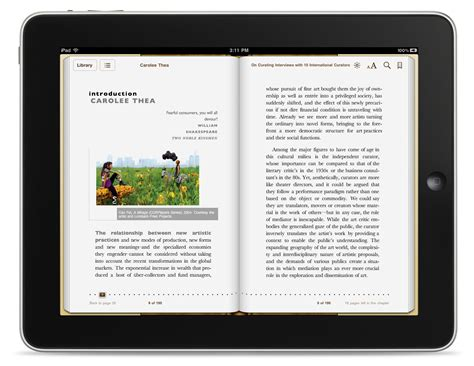 ebook picture books artbook digital ebook conversion for museum and books