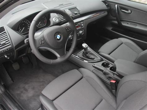 Bmw 1er Coupe Test by Bmw 118d Coup 233 Testbericht Auto Motor At