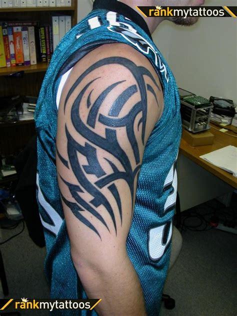 half sleeve tattoos for black men tribal tattoos on tribal tattoos for