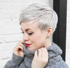 tapered pixies 30 perfect pixie haircuts for chic short haired women