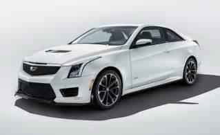 2016 Cadillac Ats V Price 2017 Cadillac Ats V Changes Price Specs 2017 2018