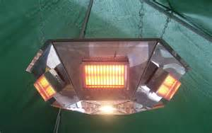 Gazebo Light Heater by Pendant Gazebo Heater 3kw And 6kw Heat Outdoors