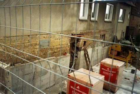 arbeiten zuhause seriã s ohne kosten bilderstrecke klauckebau de unterfangungen aus beton