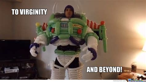 Buzz Lightyear Memes - balloon lightyear by wizwalrus meme center