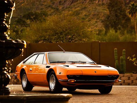 Lamborghini Jarama Lamborghini Jarama 400 Gts 1973 1976 Lamborghini Jarama