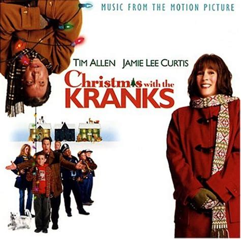 with the kranks with the kranks 2004 soundtrack from the