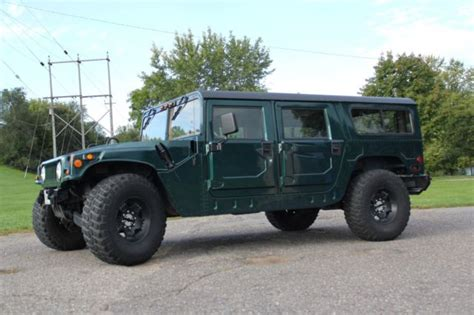 auto manual repair 1993 hummer h1 regenerative braking 1993 am general h1 hummer with a 502 chevy big block autos post