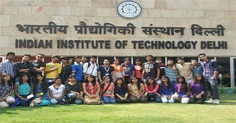 Iit Delhi Mba Admission Criteria 2017 by Iit Delhi Recruitment 55 Posts Of Engineer