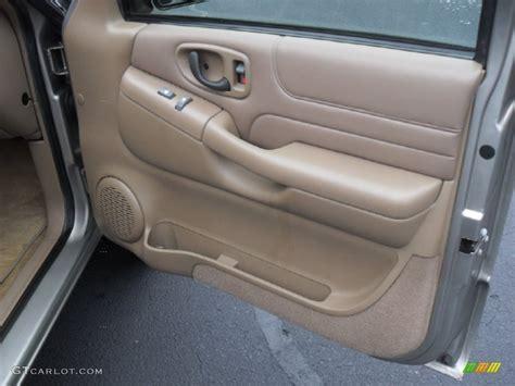 2000 Chevy Blazer Door Panel by 1999 Chevrolet Blazer Lt 4x4 Door Panel Photos Gtcarlot