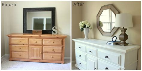 Refinish Bedroom Furniture How To Paint Laminate Painting Bedroom Furniture Before And After