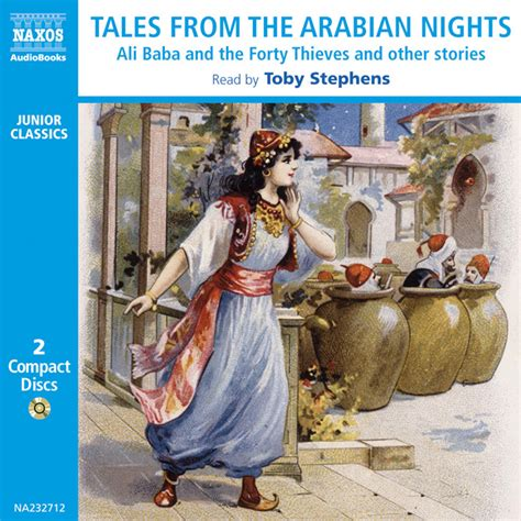 alibaba book pdf tales from the arabian nights selections naxos audiobooks