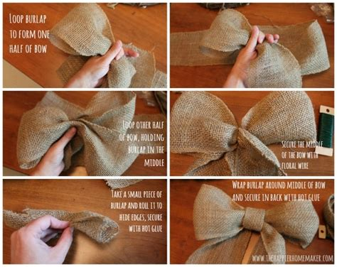 diy wreath bow pictures   images  facebook