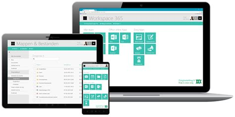 Portal Office by Portal Office Inloggen