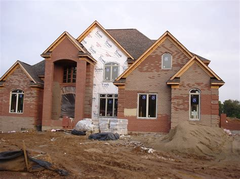 building a house part 1 it begins viva la violet file mcmansion under construction jpg wikimedia commons