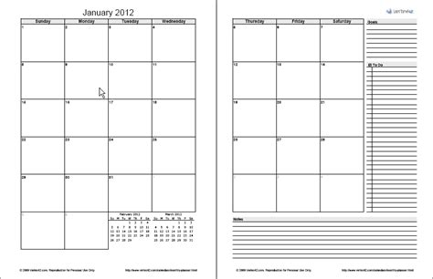 three month planning calendar template monthly planner template free printable monthly planner
