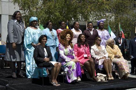 african  ladies health summit dominique diprima
