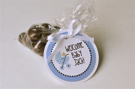 Simple Baby Shower Favors by Tutorial Easy Baby Shower Favors Creative Juice