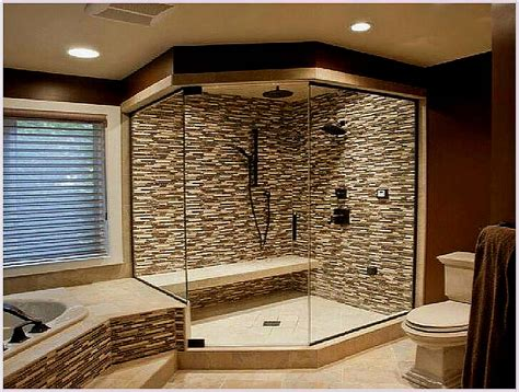 Ideas For Master Bathrooms master bathroom shower ideas racetotop com