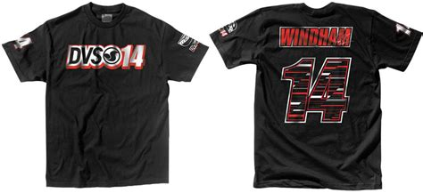 msr k dub dvs t shirt motocross feature stories vital mx