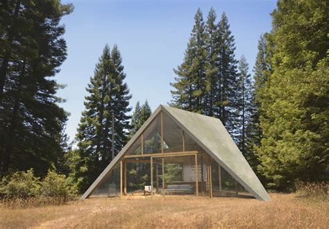 what is an a frame house pyramid house ryan leidner architecture