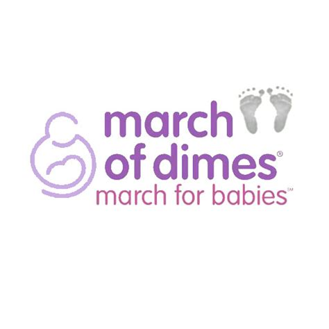 Donation Letter For March Of Dimes Lunch Fundraiser To Benefit March Of Dimes