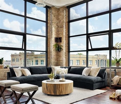 Loft Wohnen by Best 25 Modern Lofts Ideas On Modern Loft