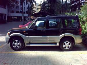 mahindra scorpio images wallpapers snaps pictures