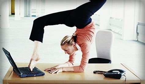 Office Desk Exercise There S Always Forms Of Office Healthy Office Exercise Office