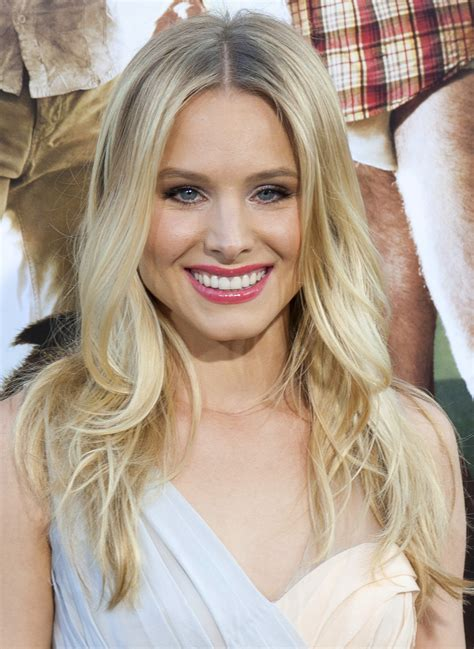 list kristen bell raises 2 million for
