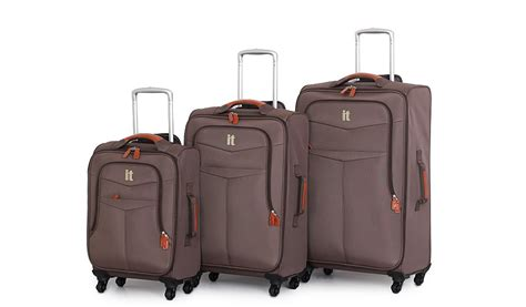 light cabin luggage 4 wheel cabin luggage lightweight mc luggage