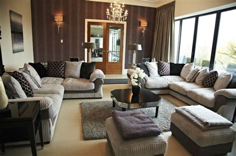 classic modern living room residential contemporary living room other metro
