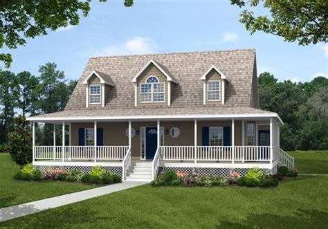 A Cape Cod style home, the Harlow welcomes you with a