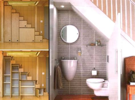 tiny home bathroom ideas tiny house bathroom under stair idea tedx designs how