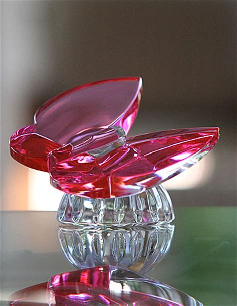 waterford butterfly vase vases sale
