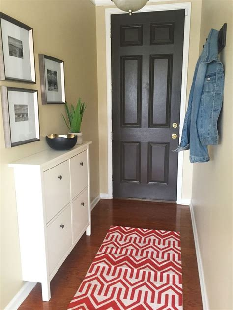 apartment entryway decorating ideas 25 best ideas about narrow entryway on pinterest narrow