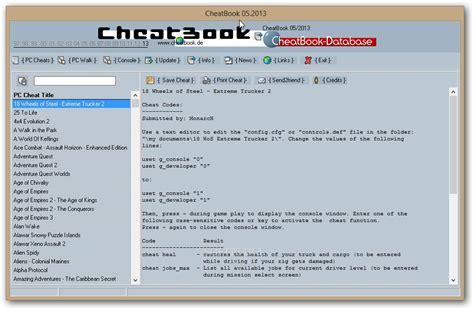 book report cheats cheatbook may 2013