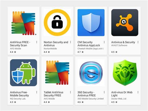 android antivirus five simple ways to protect your phone from malware ransomware and viruses techook