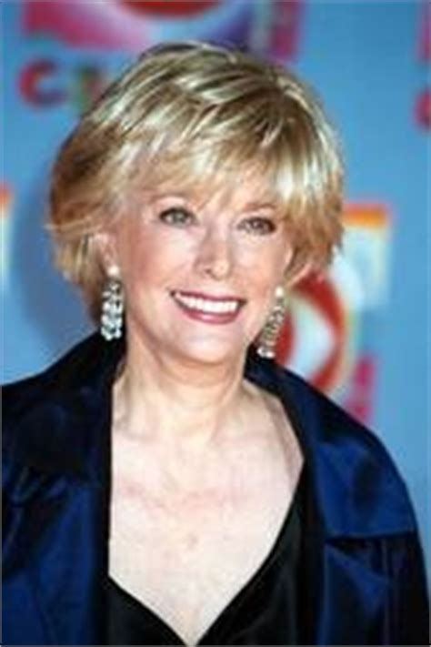 leslie stahl hair lesley stahl haircut bing images cute hair for old