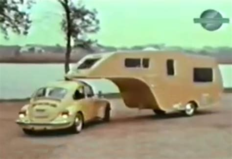Top Secret RV