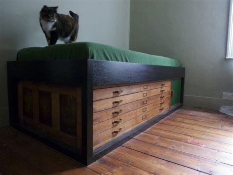 chest bed plans  woodworking