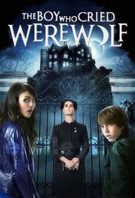 crying wolf tv tropes the boy who cried werewolf film tv tropes