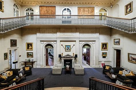 thomas house hotel grand view inside of main house picture of warner cricket st thomas hotel chard