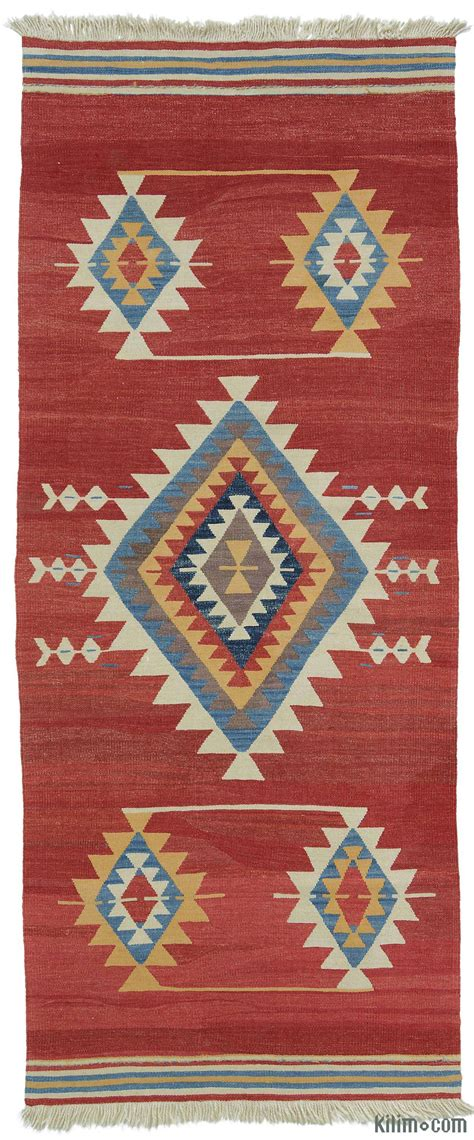 Kilim Runner Rugs New Turkish Kilim Runner K0004367 Finest Kilims And Turkish Area Rugs