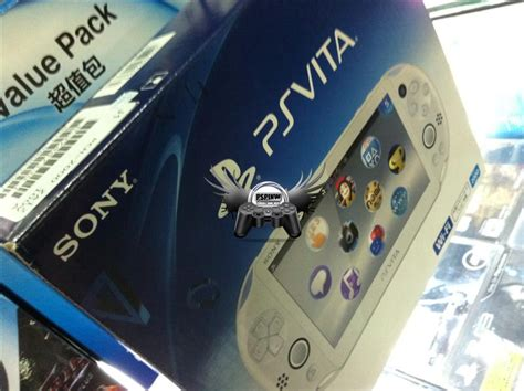 Vita Pch - ps vita pch 2000 ps vita console review