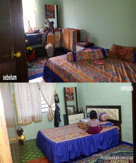 wallpaper bilik anak lelaki deko deko teratakami make over bilik di kung si