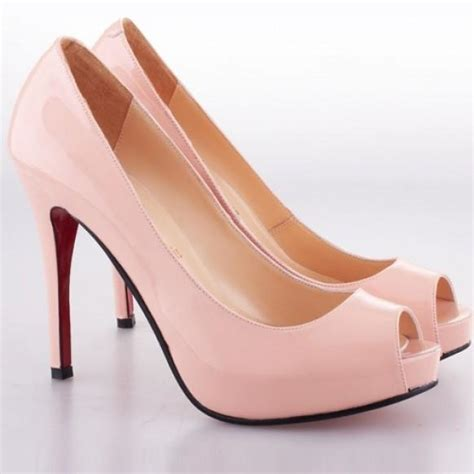 christian louboutin wedding shoes with sole 799643