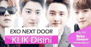 sinopsis film exo next door lengkap mnctv tayangkan telenovela carita de angel mulai 6 april