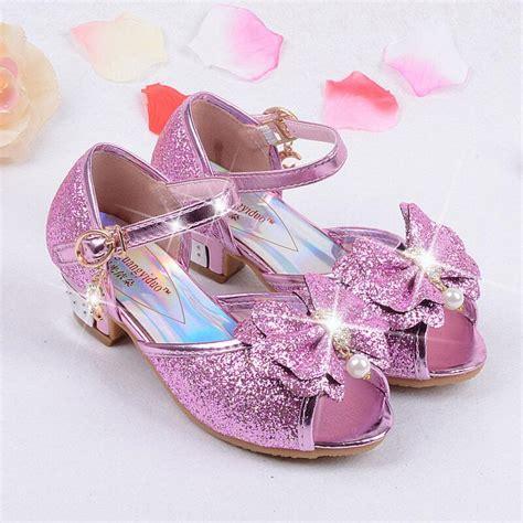dress shoes for wedding summer 2016 children princess sandals wedding