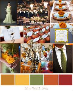 autumn wedding colors 301 moved permanently